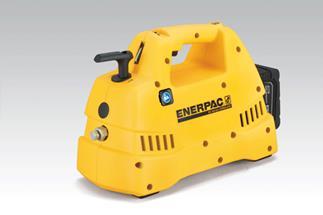 enerpac-xc-cordless-pump