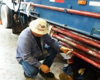 On-site Hydraulic System Inspection Certification Service