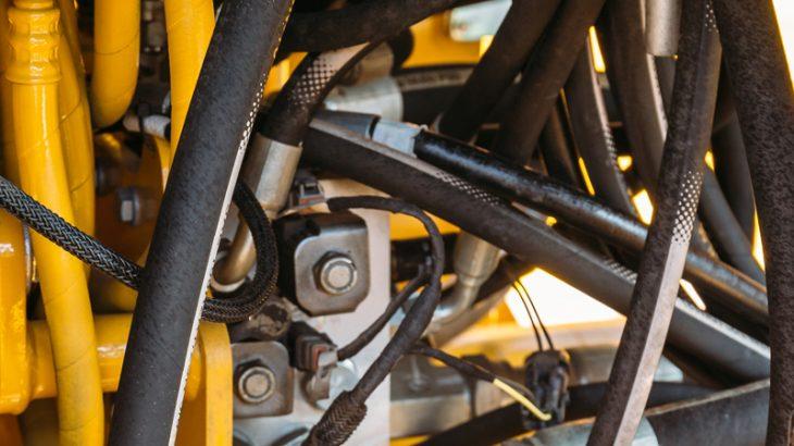 Hydraulic System Repair - RL Miller | Industrial Hydraulic