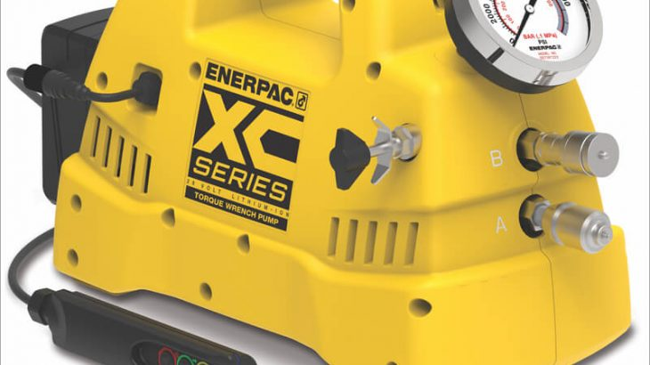 torque_wrench_pump_enerpac_portable_battery_hydraulic_tool